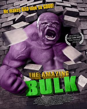 AMAZING BULK
